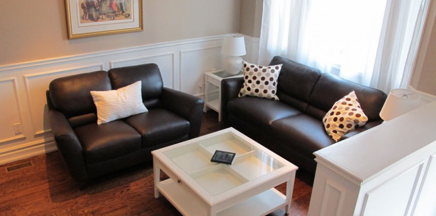 Toronto Rental Property